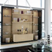 27Ouverture Leather Bookcase01