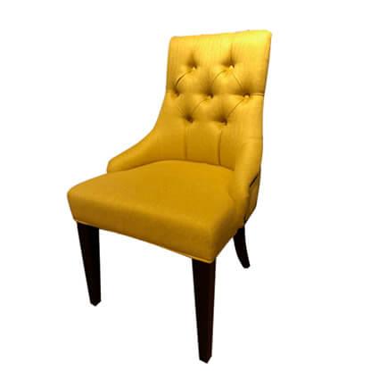 拉坏單椅(黃、藍、暗紅、淺灰、深灰)共五色選擇