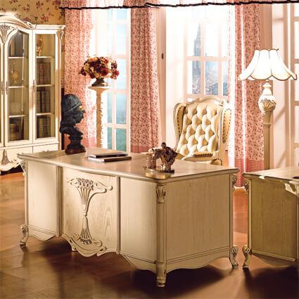 108書桌180cm +108辦公椅