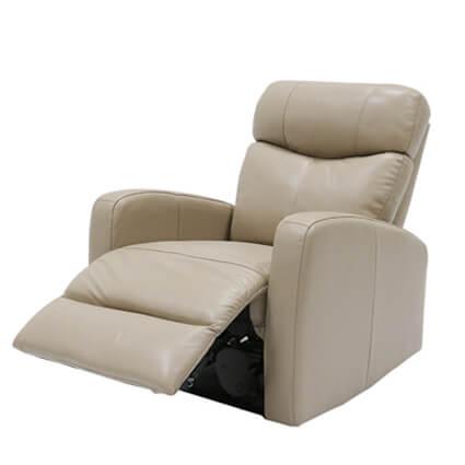 Cl8040-1人電動椅(#7005可可亞色)