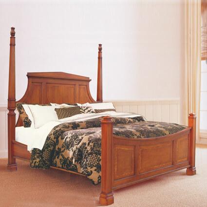 雙人床(不含床墊) (適用180*210cm床墊) CL-881/1A