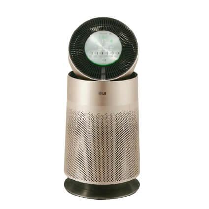 LG AS601DPTO 空氣清淨機