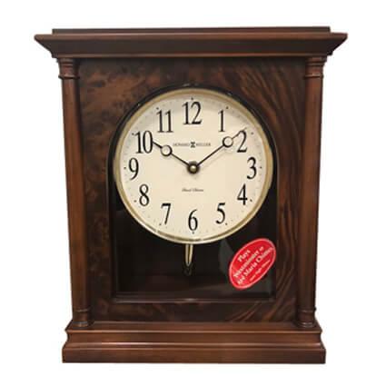 美國Howard Miller 哈沃米勒CANDJCE 635-131 石英(電子)座鐘