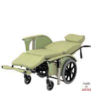 多功能照護輪椅