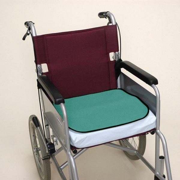 除臭止滑防褥墊(輪椅用)
