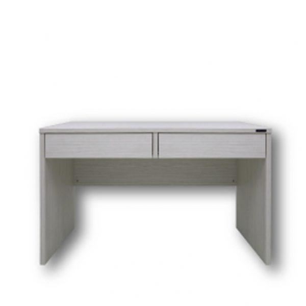 C50026-小書桌附二抽W1201