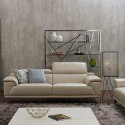 H07801電動沙發