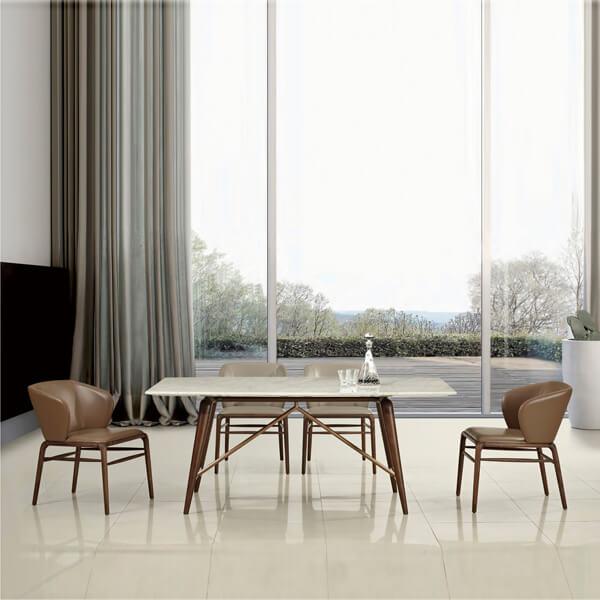 羅蘭索-(2-5)天然水曲柳木實木DTB-CS-16111-餐桌椅(全台獨家優惠)