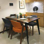 雅砌-(2-2)貝倫餐桌150、180公分(全台獨家優惠)