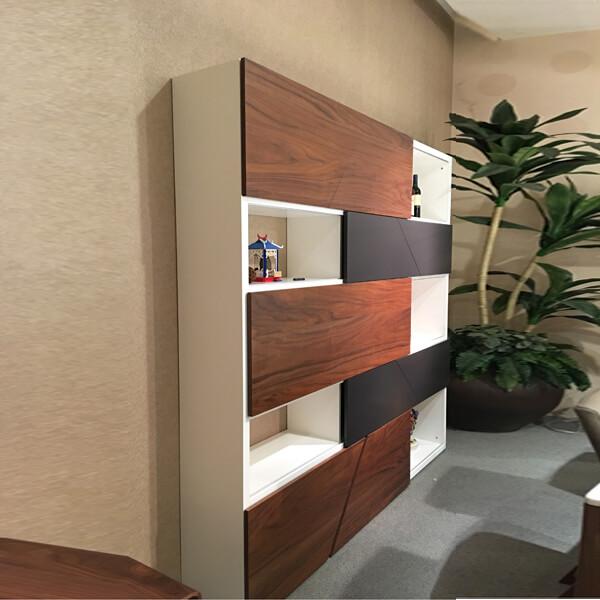 雅砌-(2-5)卡門7呎書櫃(全台獨家優惠)