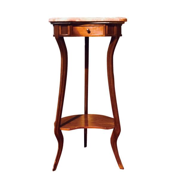 2-2西洋古董- 拿破崙三世古董寫字桌