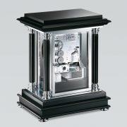 德國肯尼家 經典鋼琴烤漆現代式座鐘 2