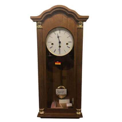 Kieninger機械掛鐘(2630-11-11)