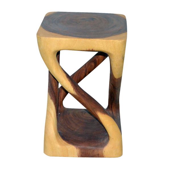 A-004 木椅凳 (33x33x46h)$2,900