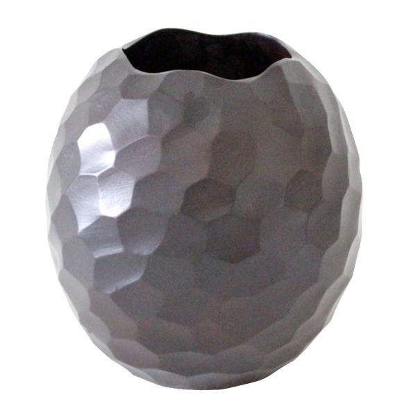 A-019 木製花器 (Ø21x23h)$880