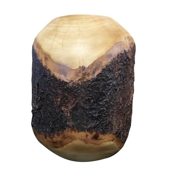 A-053 木製飾品 (Ø30x43h)$7,000