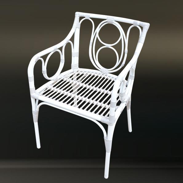 C-011 單椅 (52x58x78h)$4800