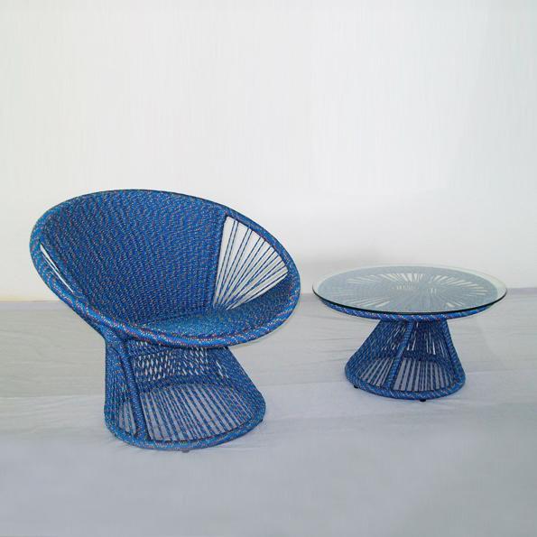 C-018 1桌2椅 (1set)-德國
