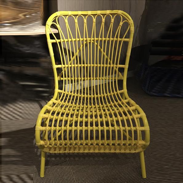 C-031 單椅 (60x73x78h)$4,800
