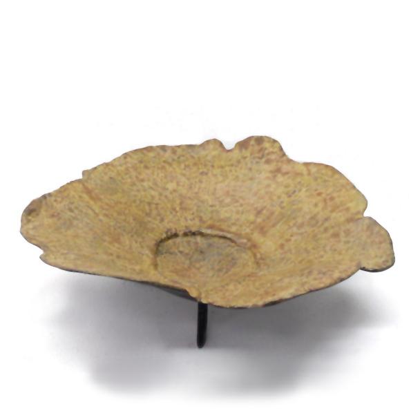 D-035 銅製飾品 (28x30x9.5h)$3,800